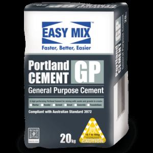 Easy Mix GP Cement