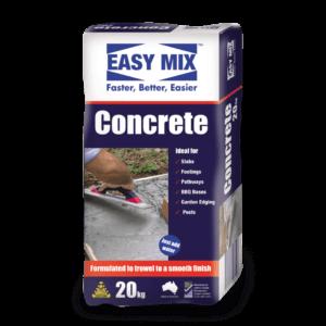 Easy Mix Concrete