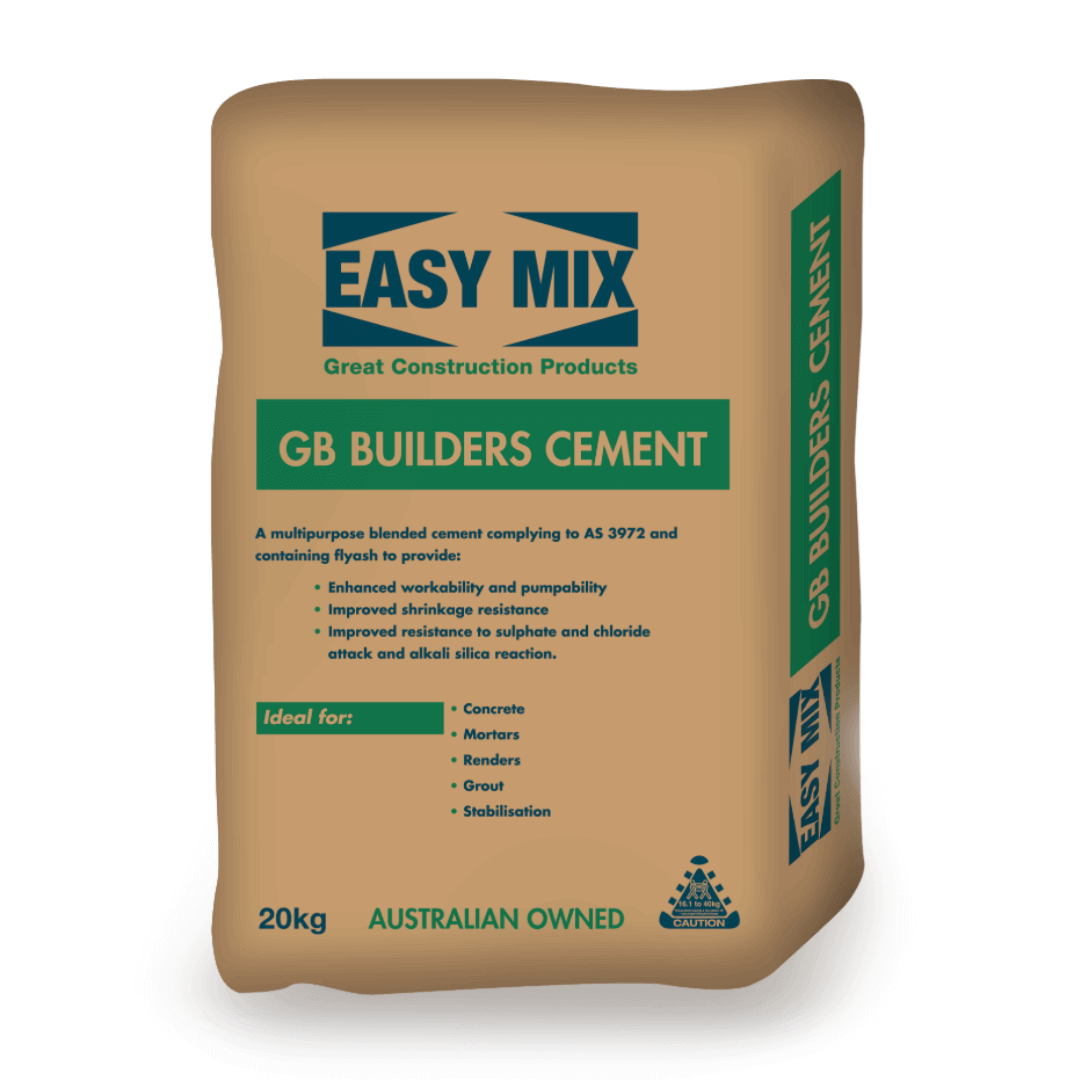 Easy Mix GB Builders Cement