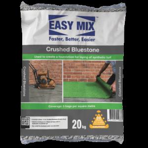 Easy Mix Crushed Bluestone