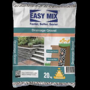 Easy Mix Drainage Gravel