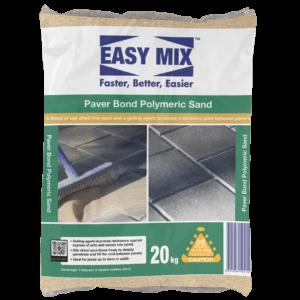Easy Mix Paver Bond Polymeric Sand