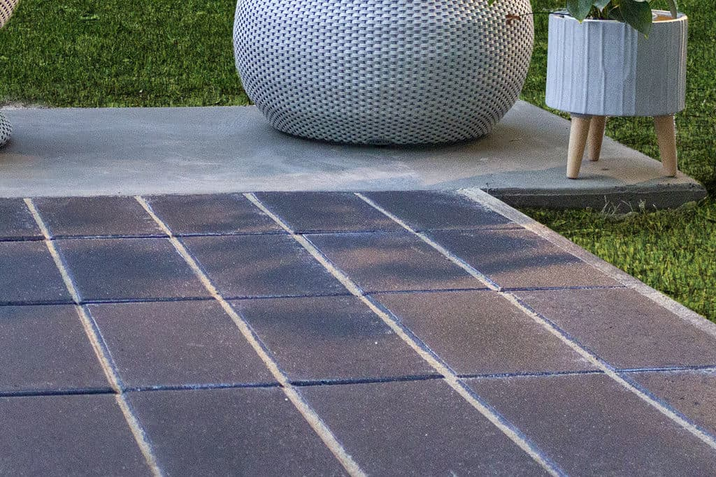 The secret to perfect paving!